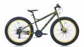 26 Carraro Fat Bıke Sahil Bisikleti