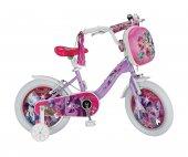 1605 16 My Lıttle Pony Bmx Canta V Ümit Bisiklet (Pembe)