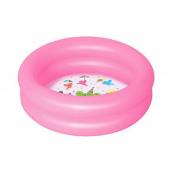 Halkalı Renkli Çocuk Havuzu-2