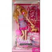 Barbie Sesli Oyucak