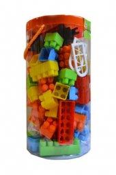 Eğitici Blokları Lego (82 Parça)