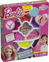 Barbie Takı Ve Kolye Seti