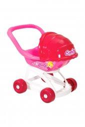 Candy&Ken Tenteli Bebek Arabası