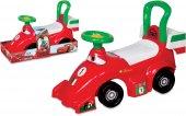Cars F1 İlk Arabam