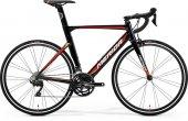 2019 Merida Reacto 400 Yol Bisikleti Team Bahraın 54cm