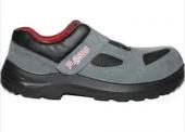 Pars Yazlık İş Ayakkabısı 43 Numara Ayakkabı...