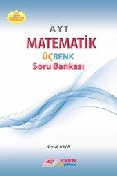 Ayt Matematik Üçrenk Soru Bankası Esen Yayınları
