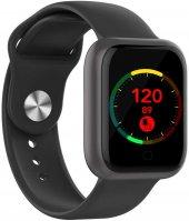 Ateştech Gt1 Bluetooth 5.0 Su Geçirmez Akıllı Saat