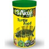 Art Akua Turtle Food Su Kaplumbağa Balık Yemi...