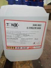 Tonix El Ve Cilt Dezenfektanı 5 Litre