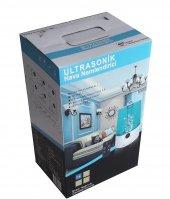 HavvacA Ultrasonik Soğuk Buhar Makinesi Şeffaf (Uzaktan Kumandalı1349 B)-2