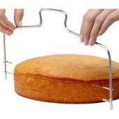 Tahtakale Toptancısı Paslanmaz Pasta Kek Kesme...