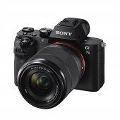 Sony A7 Iı 28 70mm Full Frame Aynasız Fotoğraf...