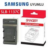 Samsung Slb 1137c Şarj Aleti Şarz Cihazı Sanger