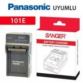 Panasonic 101e Şarj Aleti Şarz Cihazı Sanger