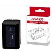 Sanger Bn V615 Jvc Kamera Batarya