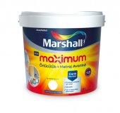 15 Lt Marshall Maximum Silikonlu Silinebilir İç...