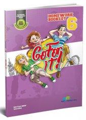 krc publishing Karaca Go For It! - Homework Booklet 6