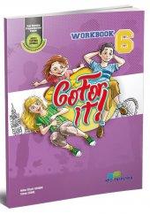 Krc Publishing Karaca Go For It Workbook 6