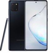 Samsung Note 10 Lite 128gb Aura Black Cep...