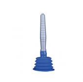 Zambak Plastik Körüklü Küçük Pompa