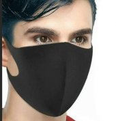 3 Adet Nano Ağız Maskesi 3 Kat Air Teknoloji Su Geçirmez-2