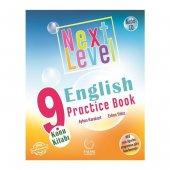 Palme 9.sınıf English Practice Book