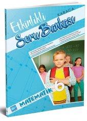 Karaca Eğitim Yayınları Etkinlikli Soru Bankası Matematik 6. Sınıf