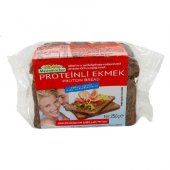 Mestemacher Protein Ekmeği 250 Gr