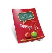 Koza Yayın 6. Sınıf Türkçe Dil Yeteneği