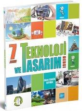Karaca Eğitim Yayınları Teknoloji Ve Tasarım 7