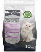 Kedi Kumu Kittymax 10 Lt