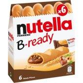 Nutella B Ready Çikolata