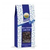Bitter Çikolatalı Fındık Draje 150 Gr