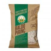 Baldo Pirinç 1000 Gr