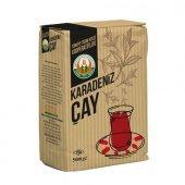 Tarım Kredi Karadeniz Çayı 5000 Gr