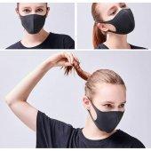 N95 - FFP3 Özellikli Kumaş Sıvı Geçirmez Yıkanabilir Yüz Maske-2