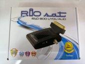 Riosat Rsd 800 Skart Mini Uydu Alıcısı