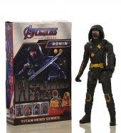 Avengers Union Legend Dev Ronin Figür - Sesli,Işıklı ve Hareketli, BÜYÜK BOY (DRS13)