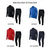 Nike Dry Park 18 Track Suit Aq5065 Erkek Eşofman Takımı