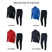 Nike Dry Park 18 Track Suit Aq5065 Erkek...