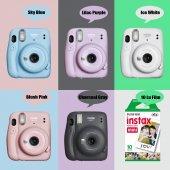 Fujifilm İnstax Mini 11 Fotoğraf Makinesi +...