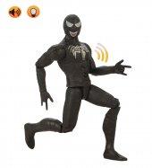 Avengers Union Legend Dev Yeni Spiderman Figür...