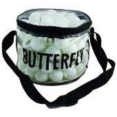 Butterfly Training Ball 100 Lü Çantalı Masa...