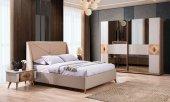 Inegölsofa Maldiv Yatak Odası