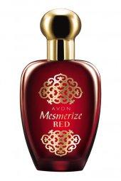 Mesmerize Red Edt 50 Ml Kadın Parfümü 8681298901341