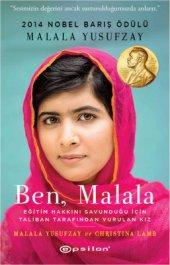 Ben, Malala Malala Yusufzay , Chiristina Lamb