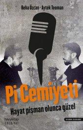 Pi Cemiyeti Reha Özcan, Aytek Teoman