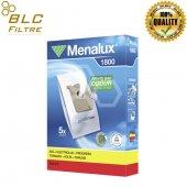 Philips Impact Menalux S-Bag 5Li Toz Torbası (100 İthal A+ Kalite)