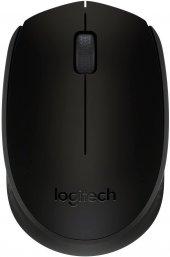 Logitech B170 Optik Kablosuz Mouse, 2.4 Ghz Usb...